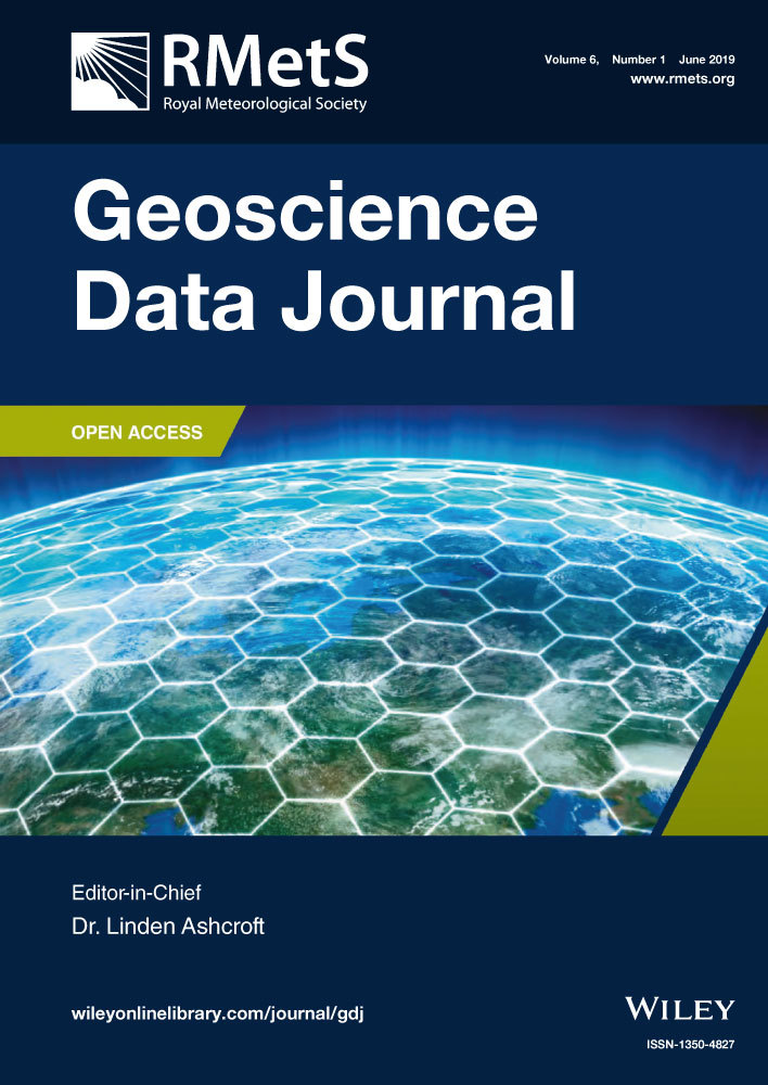 Historical global gridded degree‐days: A high‐spatial resolution database of CDD and HDD