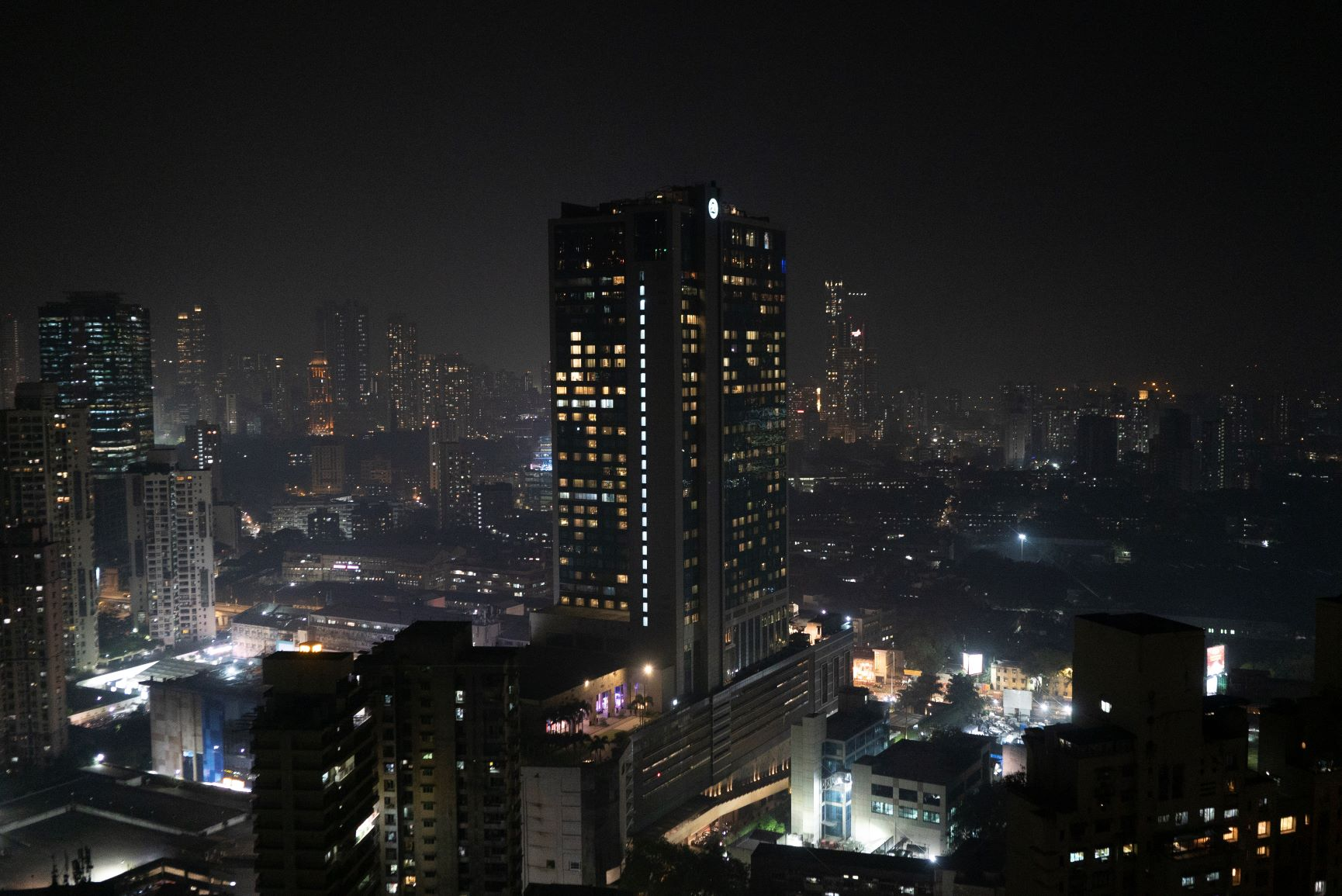 Impact of lockdown on India's electricity sector
